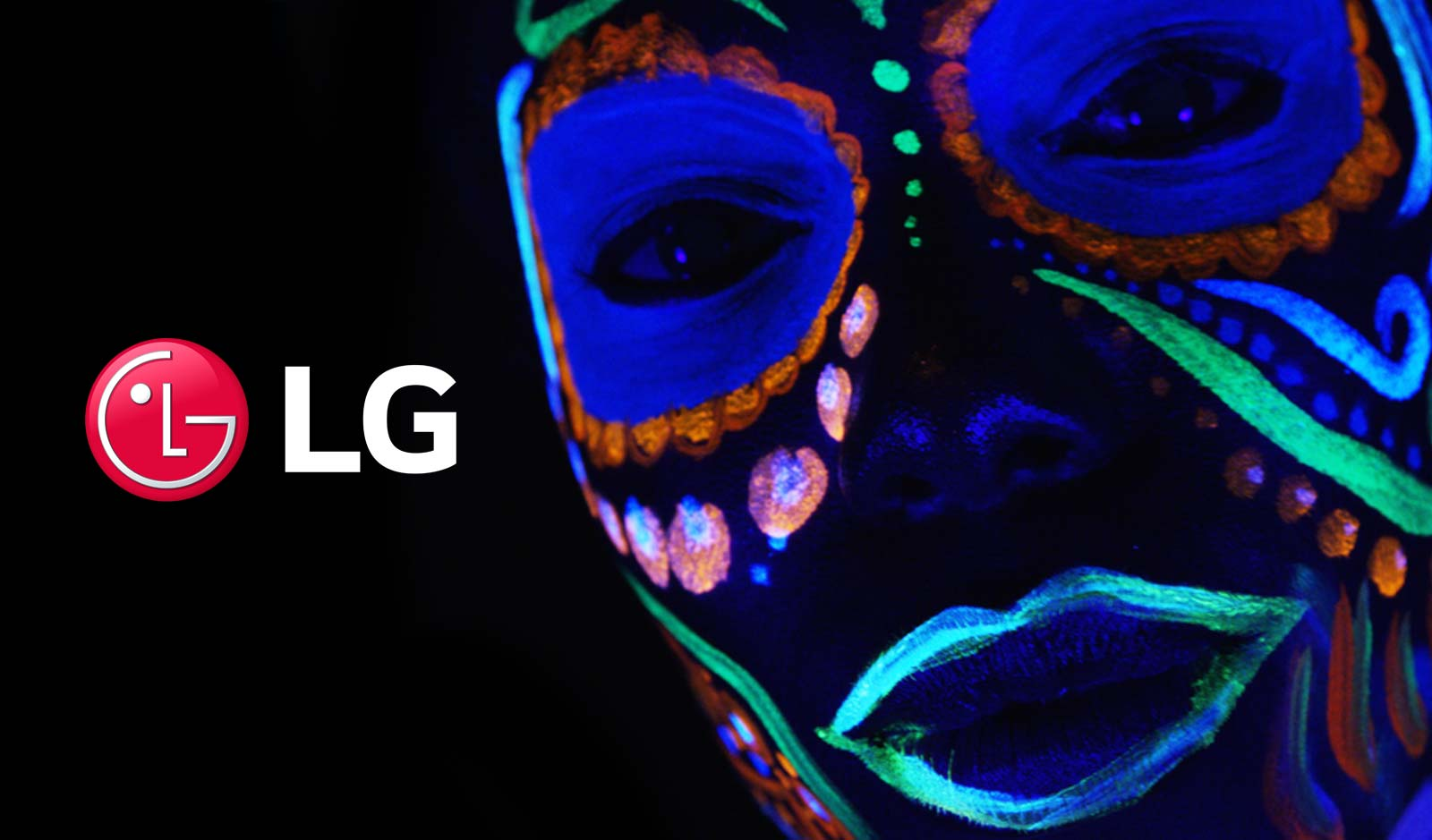 LG OLED commercial / Film & Animatie