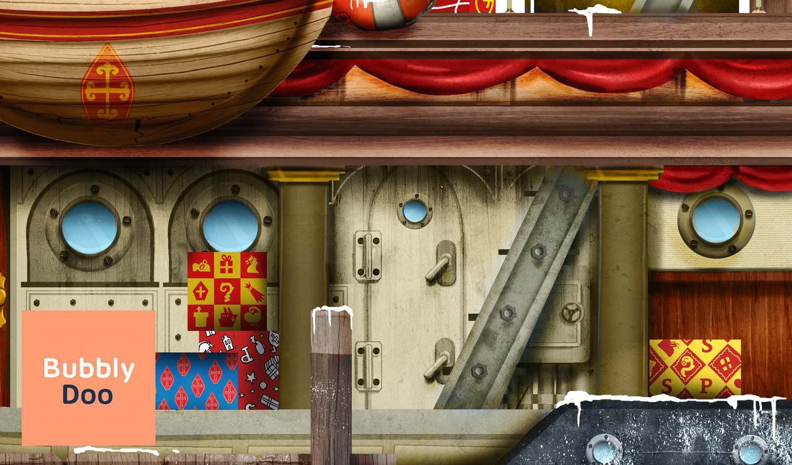 Kleurrijk Kinderboek / Illustratie & Design