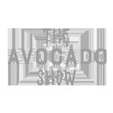the avocado show logo