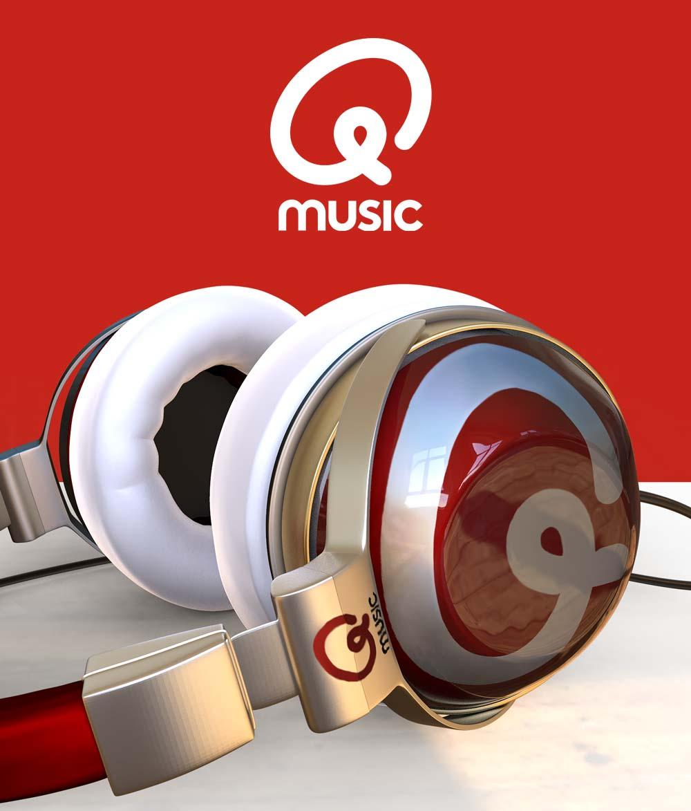Radioring awards / Design & concept