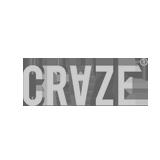 Craze logo