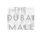 The Dubai Mall Logo